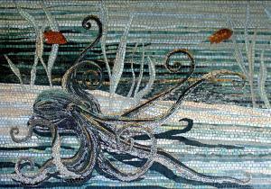 Octopus: Custom Backsplashes