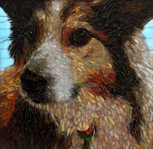 Molly: Custom Pet Portraits