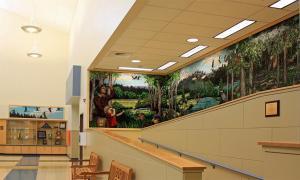 Heritage: Washington Mosaic Artists