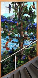 Puget Sound Tree of Life: Seattle Mosaic Artists