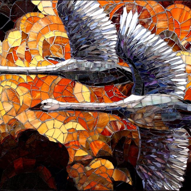 For Life: Fine Art Mosaics